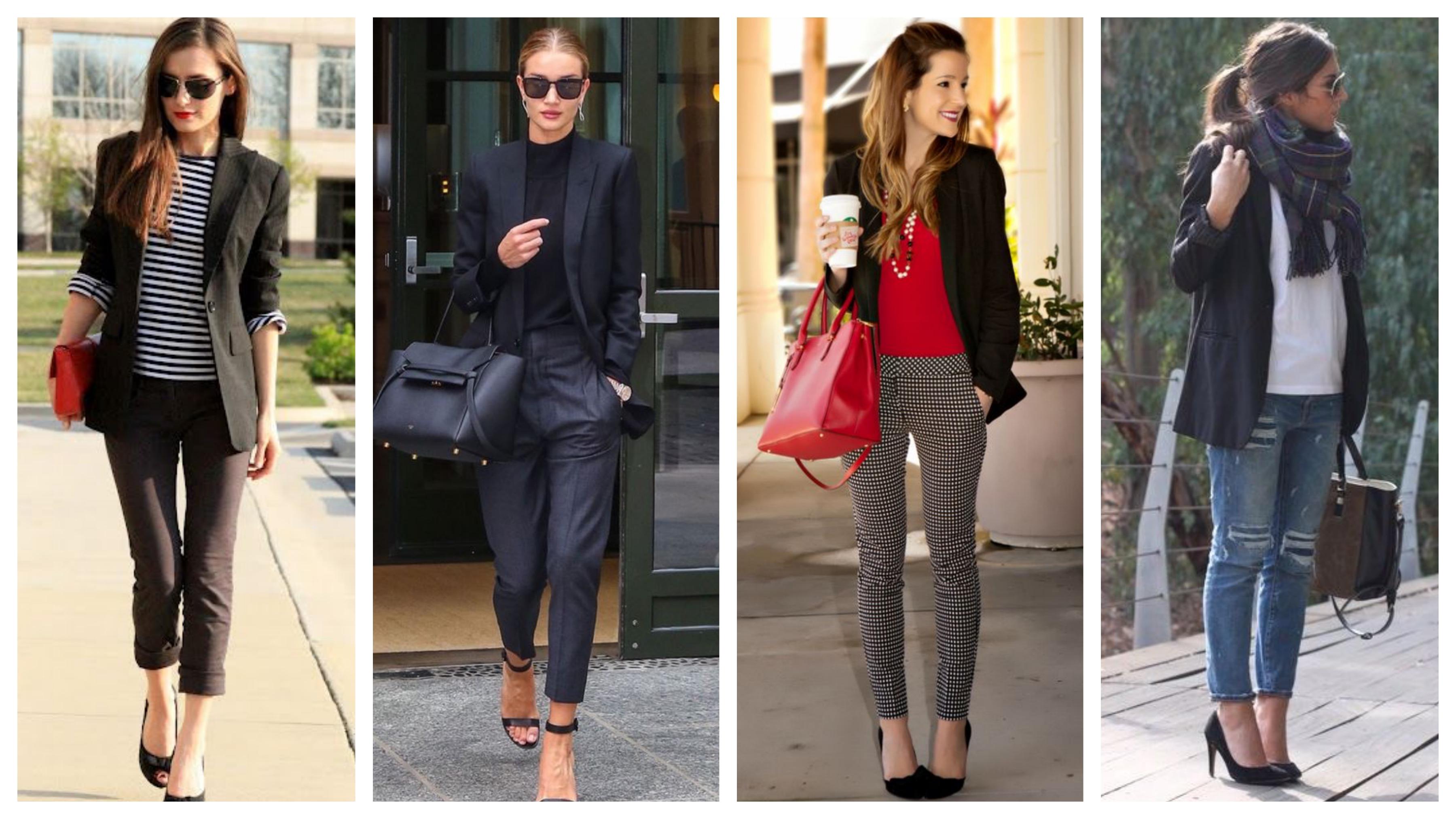 Серный пиджак средней длины