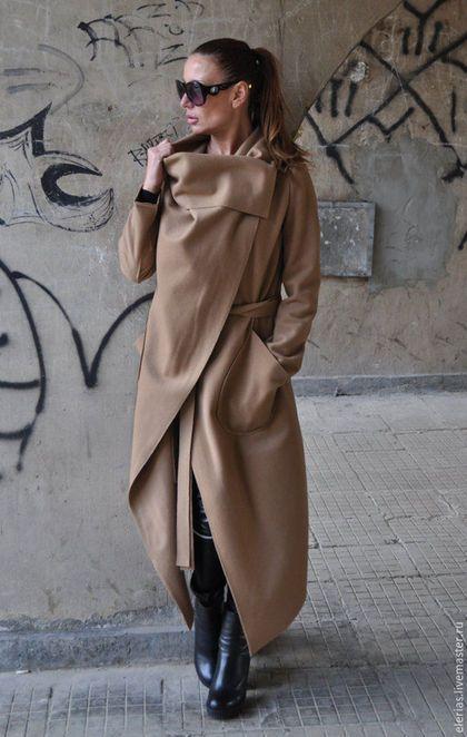 Кашемировое пальто - как почистить в домашних условиях