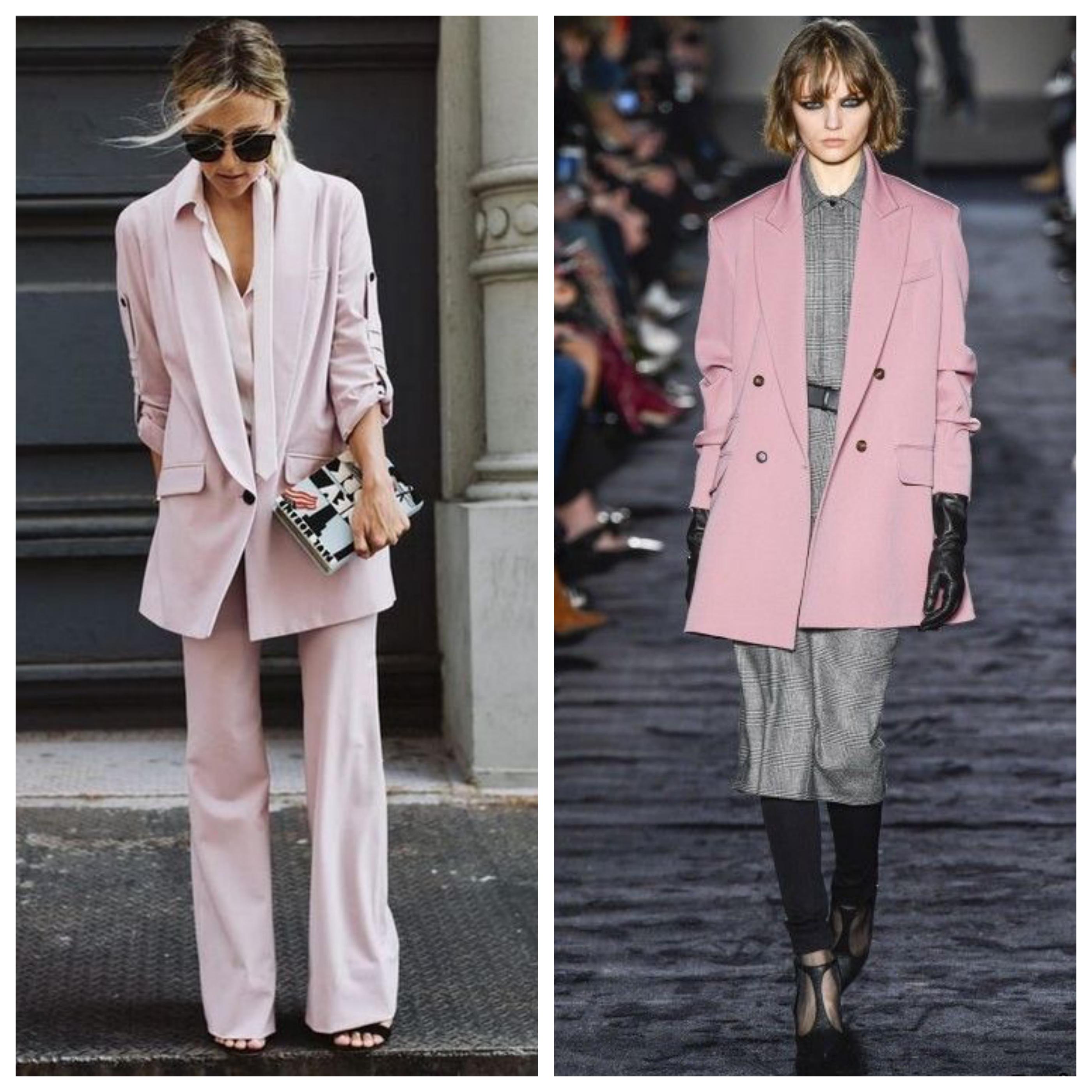 2019 год - Модные пиджаки и жакеты 2019 - Икона стиля