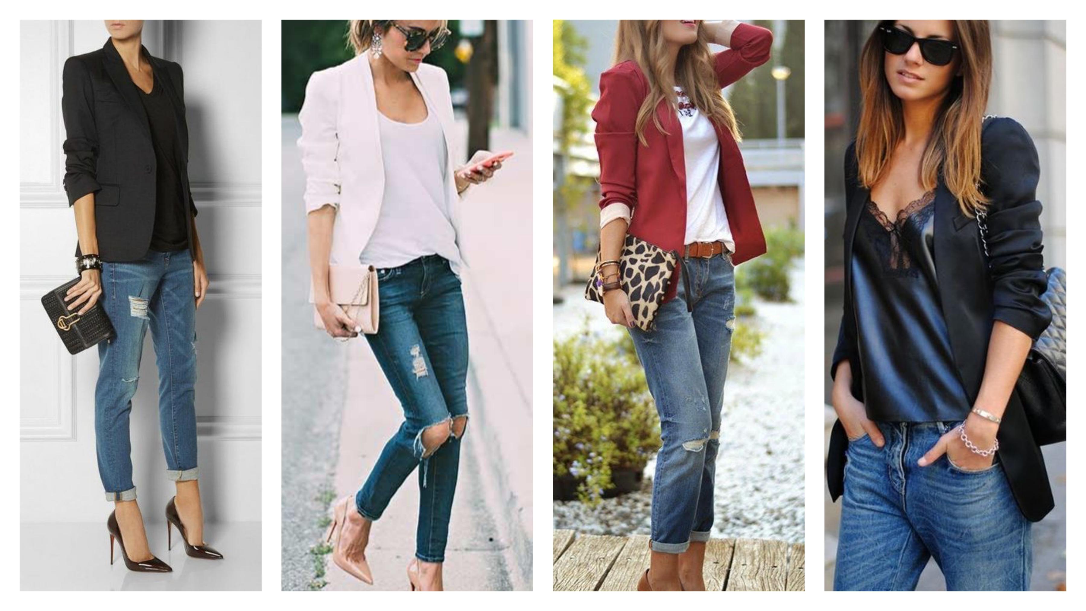Самые модные и стильные джинсы 2018. Виды джинсов. Как джинсы выбрать для разных типов фигур