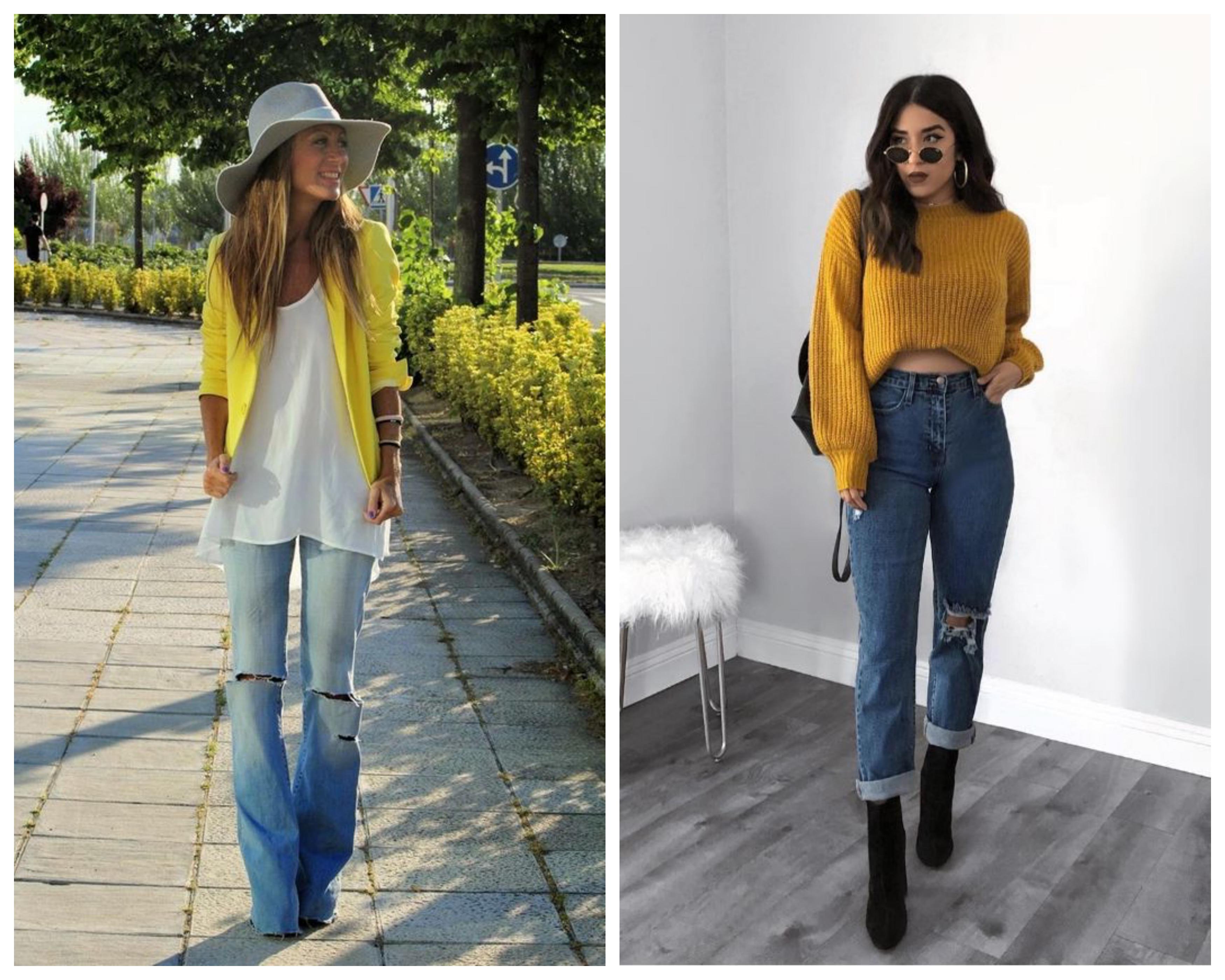 7f426602f8e Модные женские джинсы 2018-2019 - Just clothes