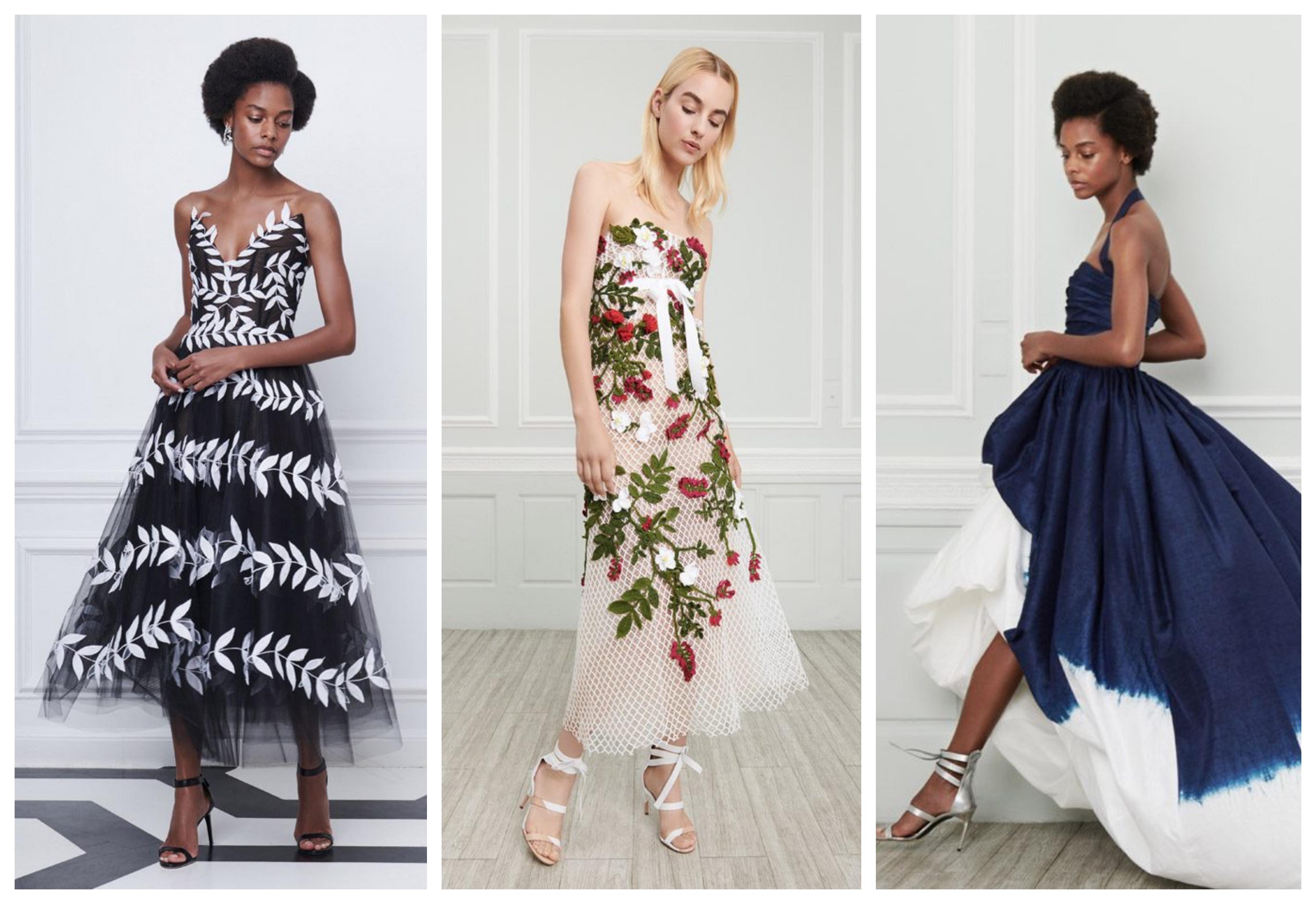 4c54e8e2ed0 Модные платья и сарафаны весна - лето 2019 года (79 фото) - Just clothes