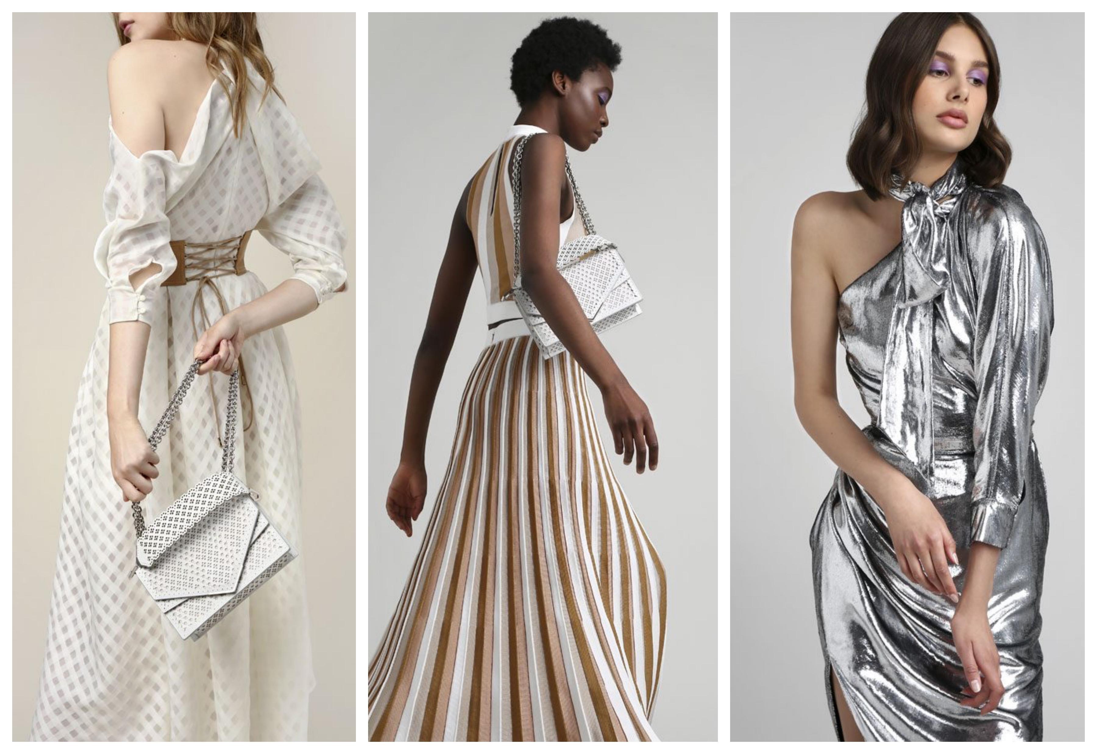 Платья 2019. Мода от Ralph and Russo