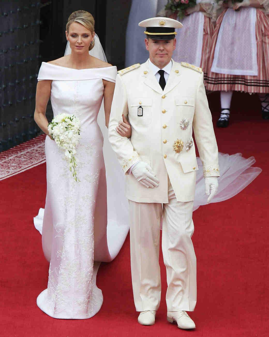 Свадебное платье Шарлин Виттсток